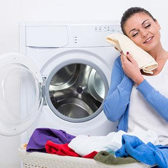 lavatrice-donna