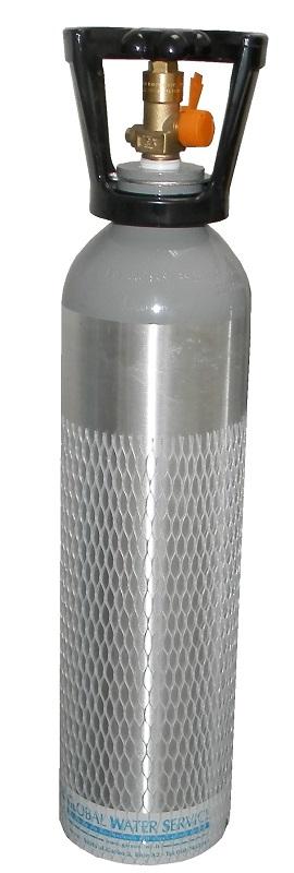 Alluminio FFZX5,3 con valvolaR