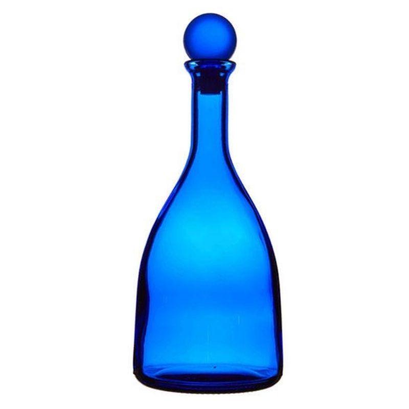bottiglia viola